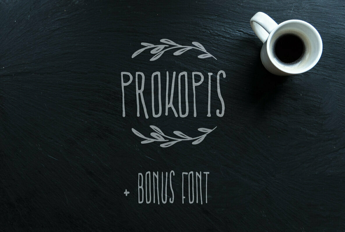 Antio Prokopi