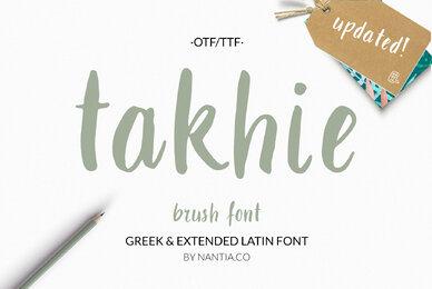 Takhie Pro