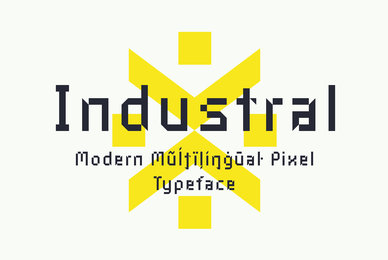 Industral