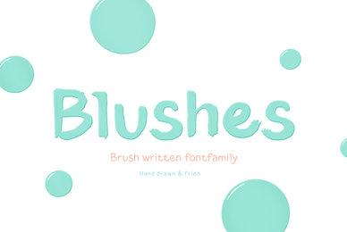 Blushes