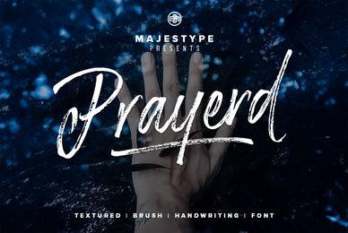Prayerd