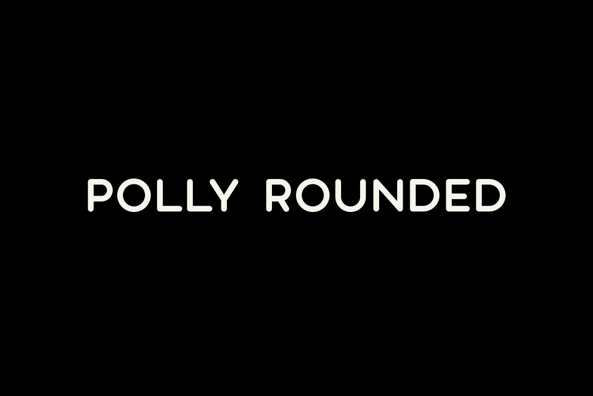 Polly Rounded