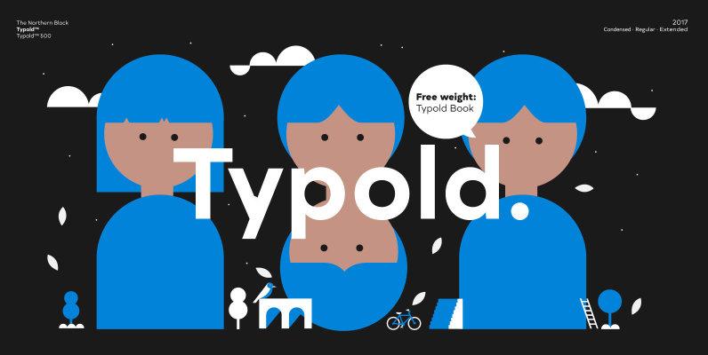 Typold