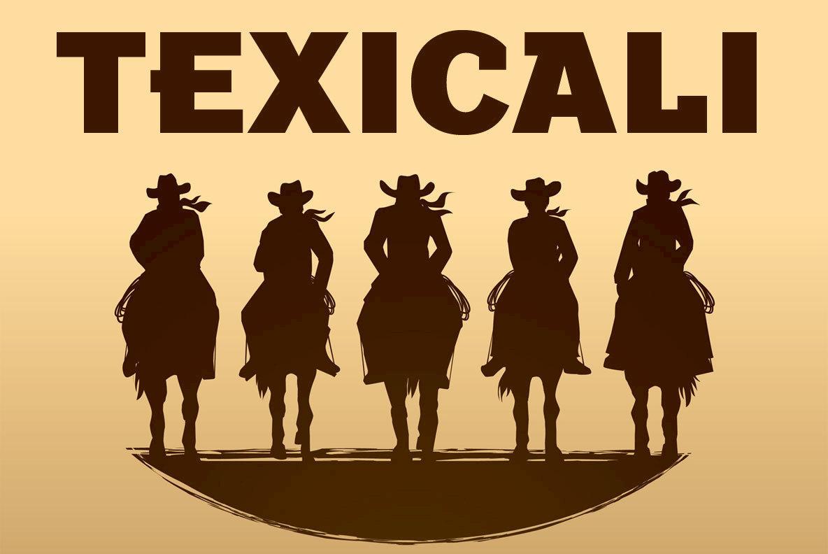 Texicali