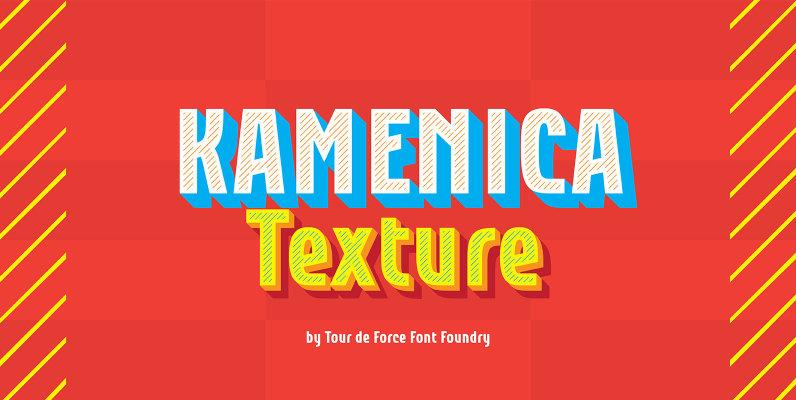 Kamenica Texture