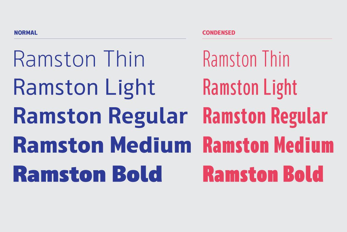 Ramston