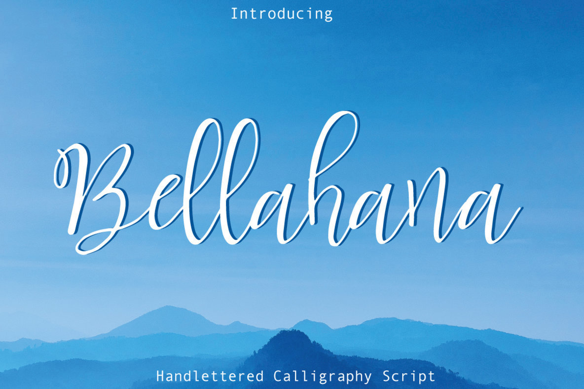 Bellahana