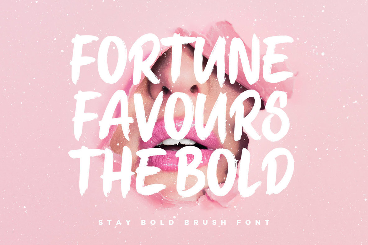 Stay Bold