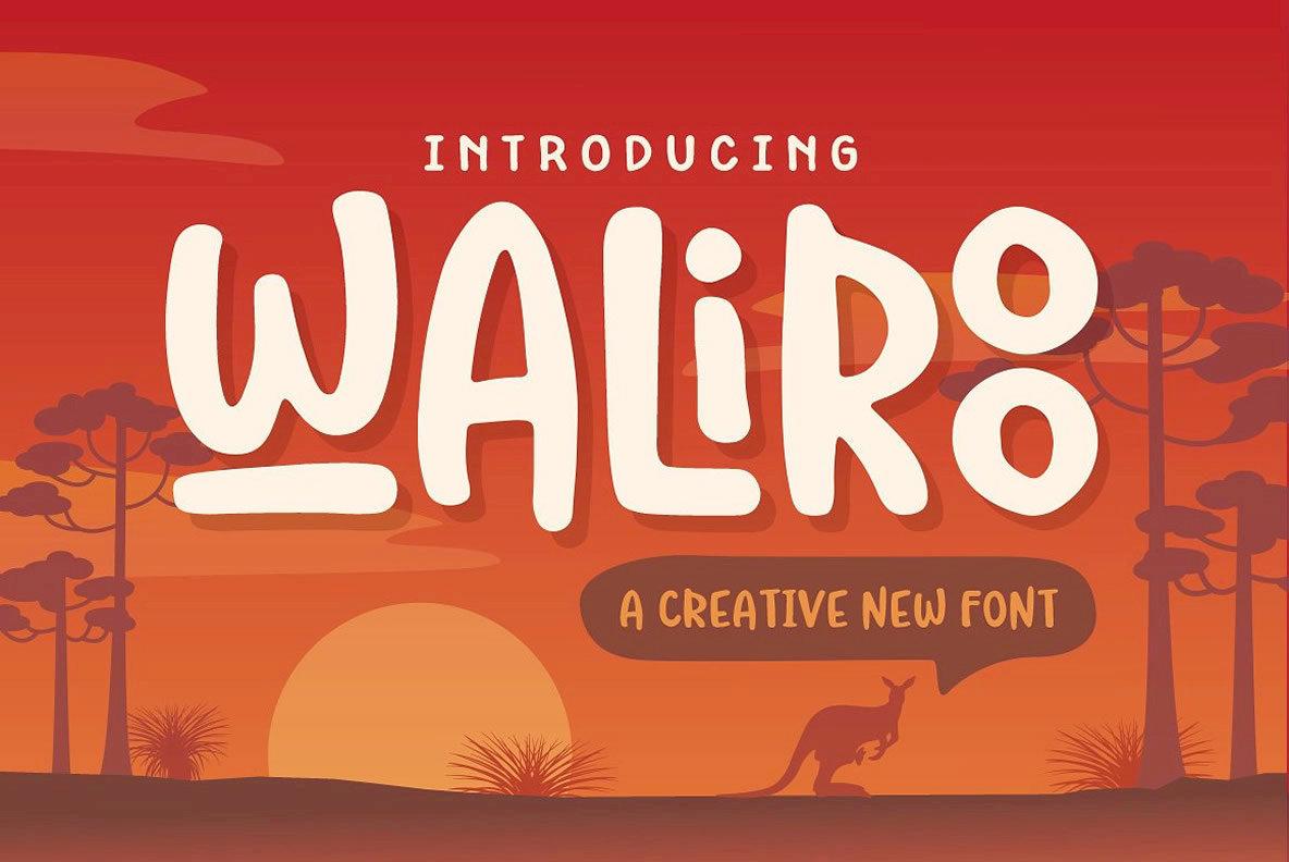 Waliroo