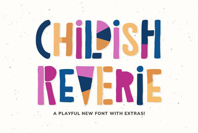Childish Reverie