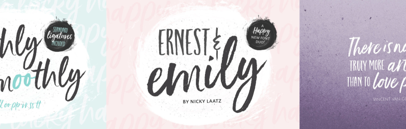 Ernest and Emily