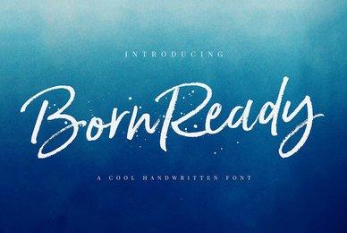 Born Ready
