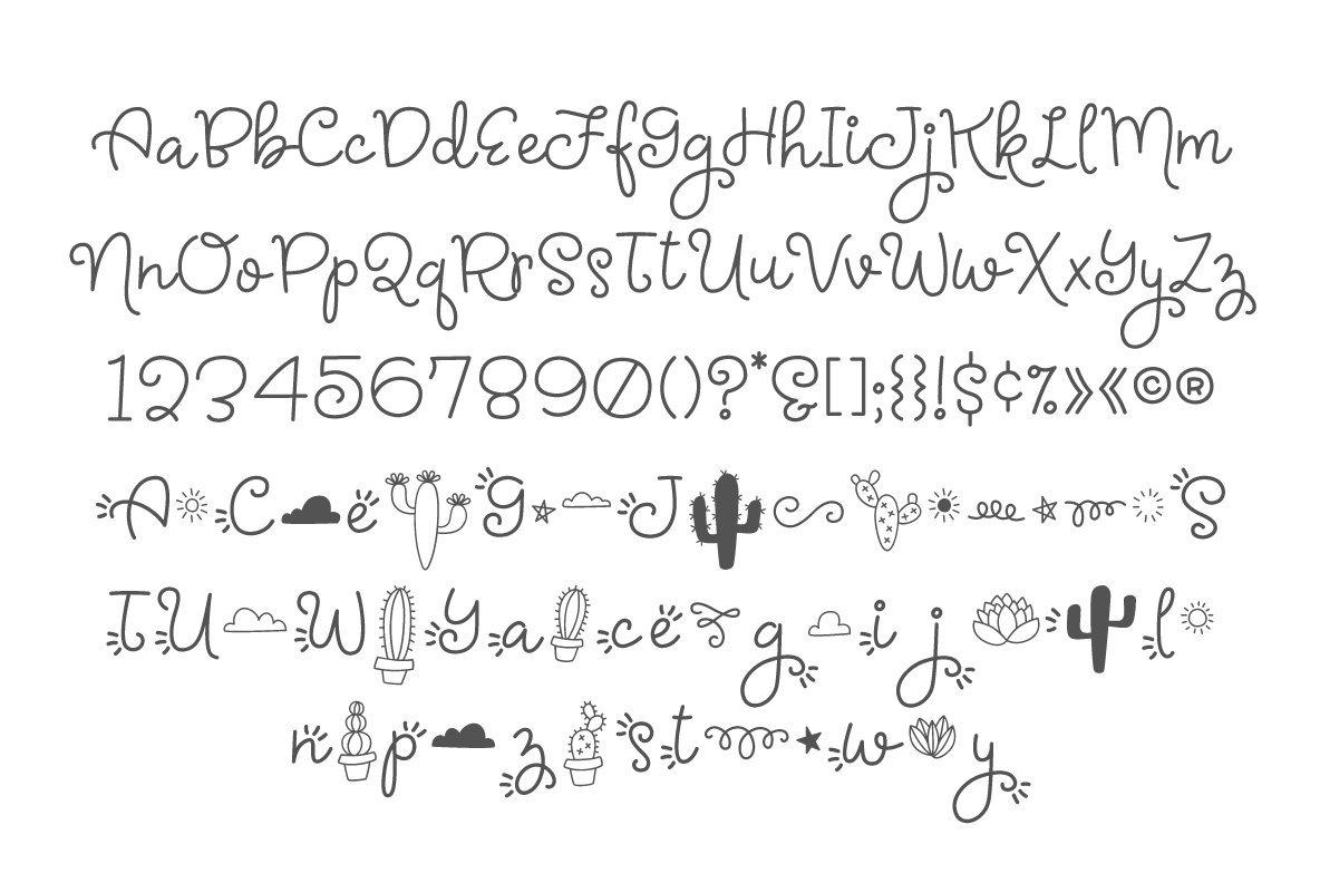 Mojave Script