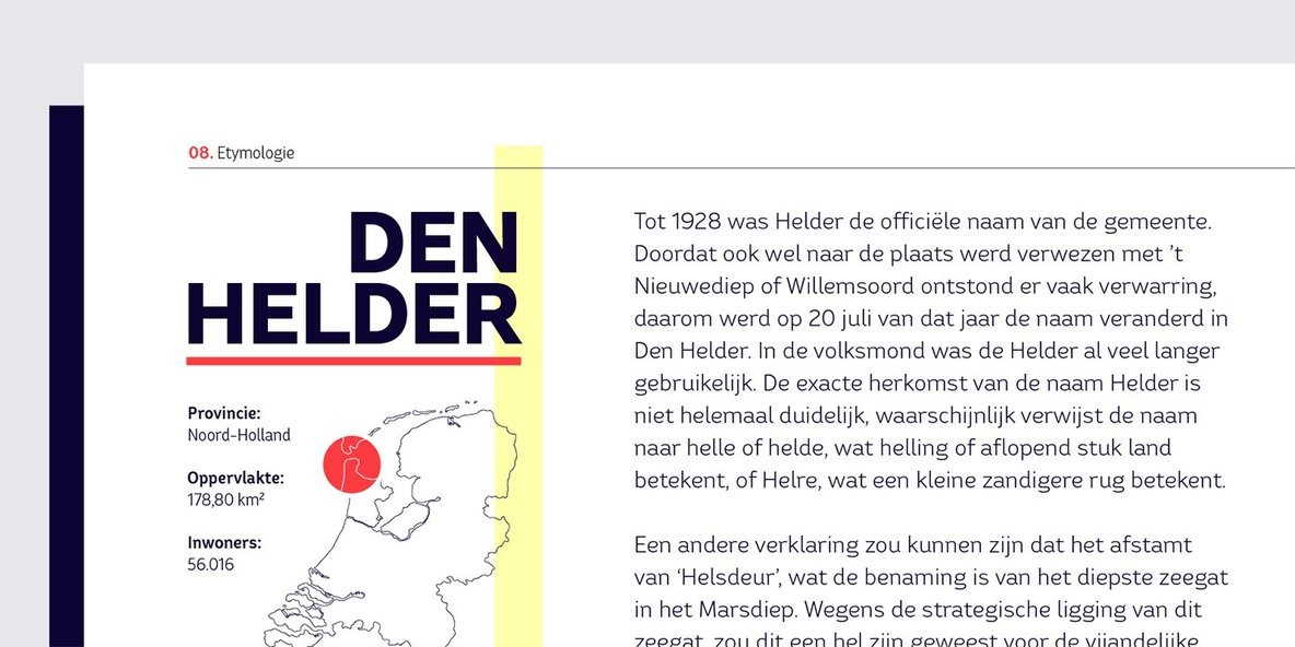 Bw Helder