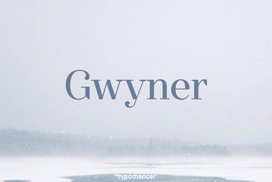 Gwyner