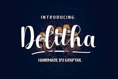 Delitha