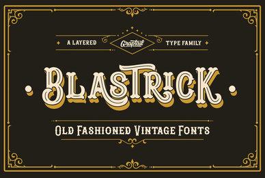 Blastrick