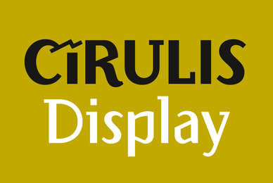 Cirulis Display