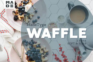 MADE Waffle