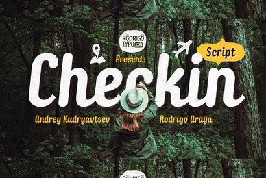 Checkin Script