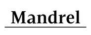Mandrel