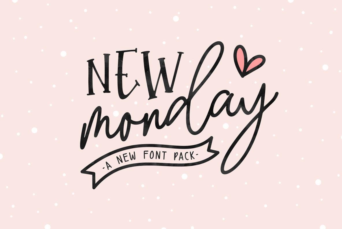 New Monday