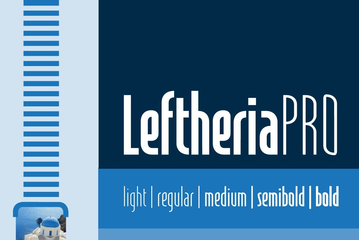 LeftheriaPRO