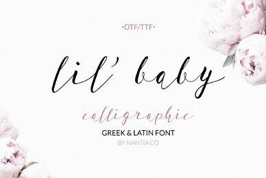 Lil039  Baby Script