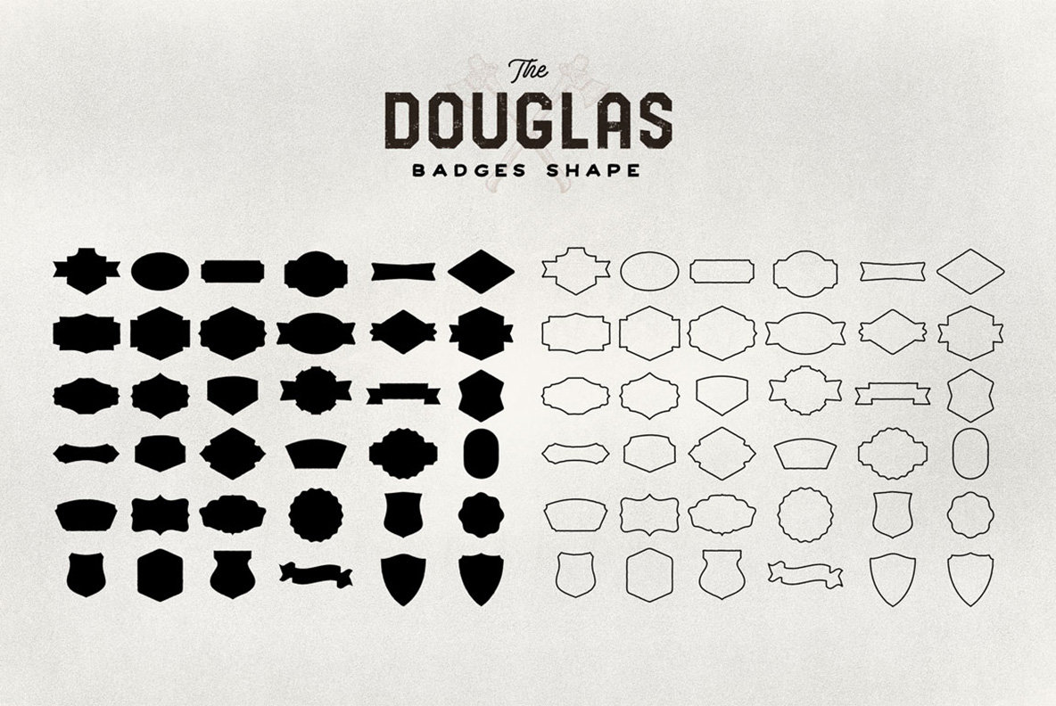 The Douglas Collection