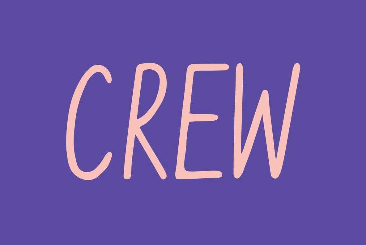YWFT Crew