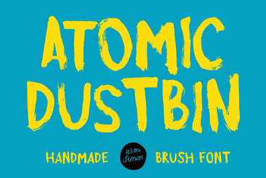 Atomic Dustbin