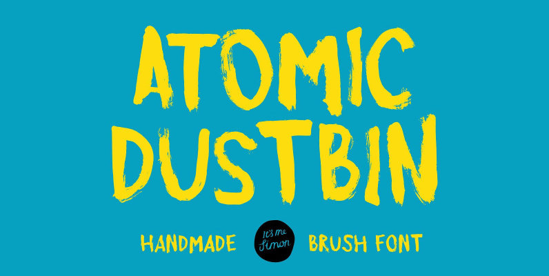 Atomic Dustbin