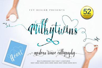 Milkytwins