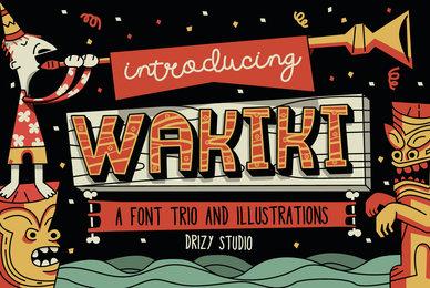 Wakiki
