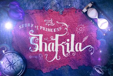 Shakila