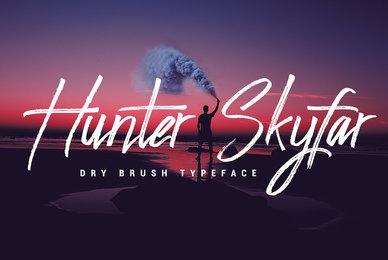 Hunter Skyfar