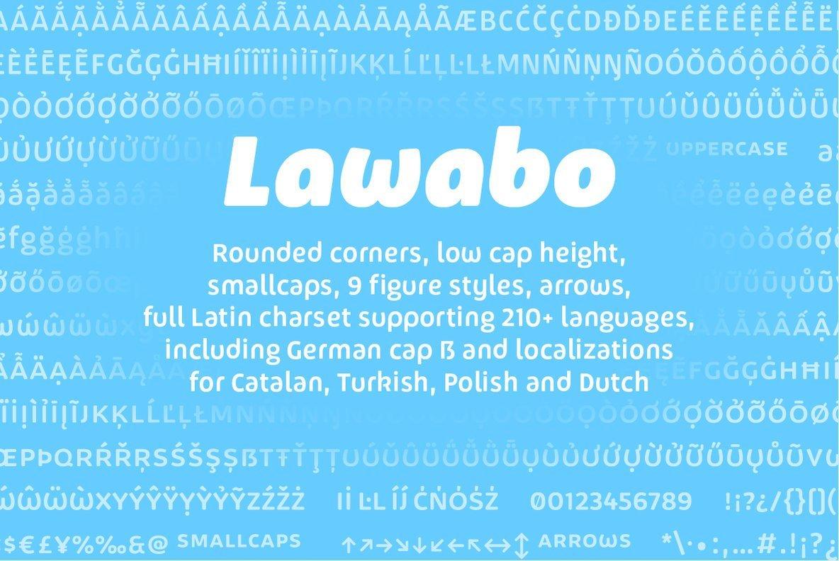 Lawabo