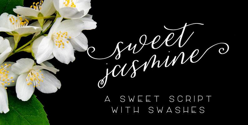Sweet Jasmine Script