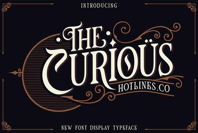The Curious