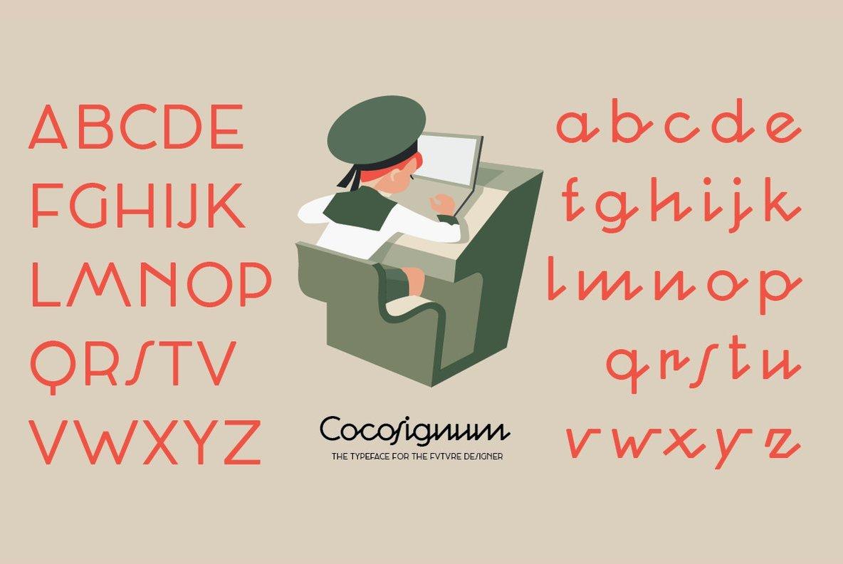 Cocosignum
