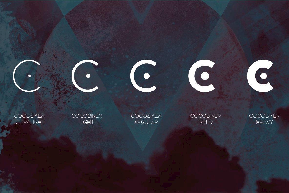 CocoBiker