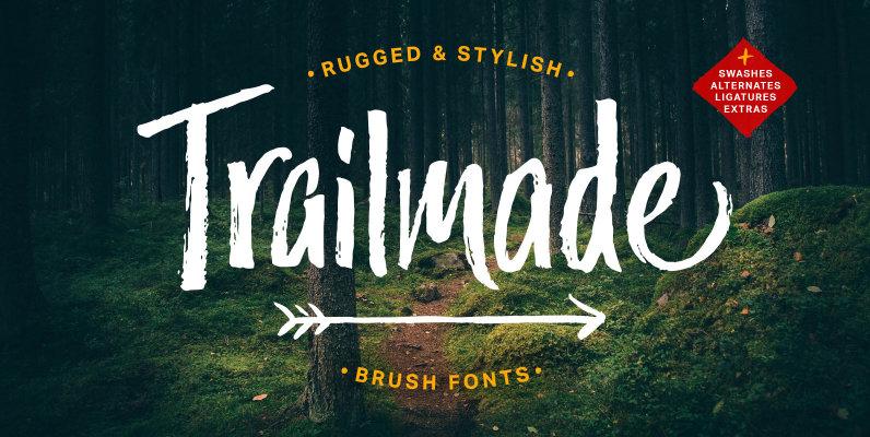 Trailmade