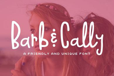 Barb  Cally
