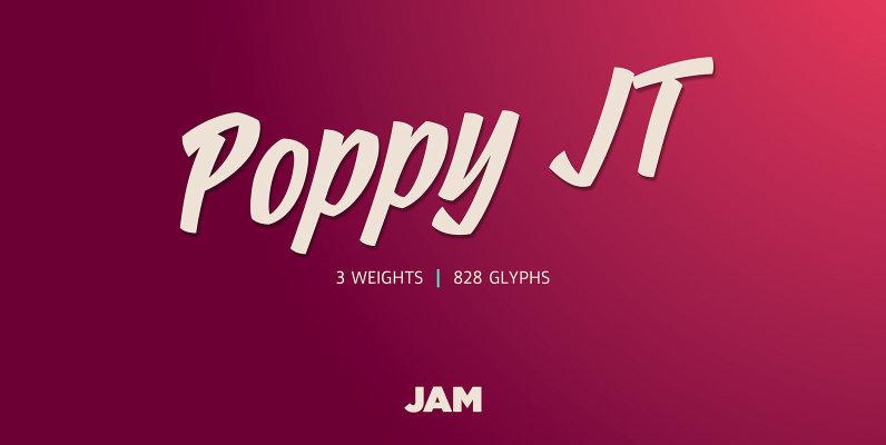 Poppy JT