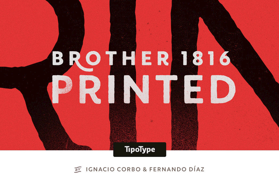 Brother 1816