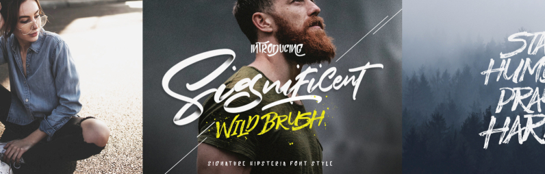 Significent WildBrush