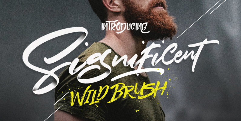 Significent WildBrush