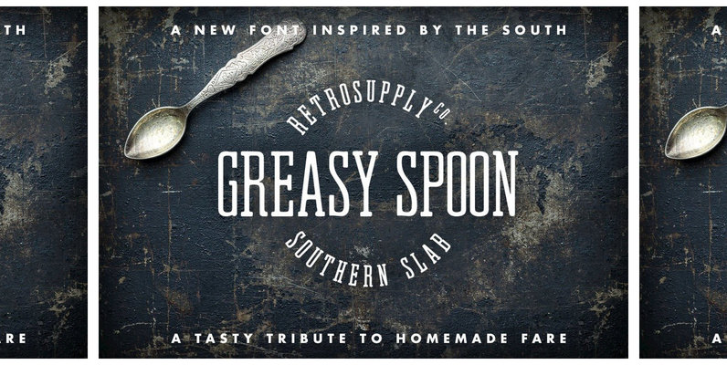 Greasy Spoon Southern Slab