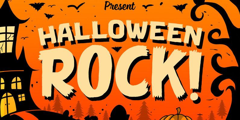 Halloween Rock