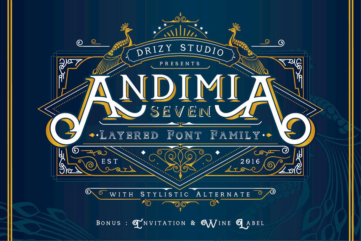Andimia